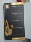【書寶二手書T8/設計_ZAB】The Creative Hand Book 96/97_附光碟