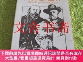 二手書博民逛書店THE罕見FENIAN MOVEMENT 英文原版Y21030 T.W.MOODY 出版1978