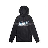 Nike 長袖T恤 AS M THRMA HD PO DZL 黑 彩色 男款 帽T 訓練 運動 【ACS】 CK0914-010