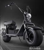 哈雷思博銳電瓶車成人電動車大寬胎滑板車踏板車電動摩托車可拆卸QM 依凡卡時尚