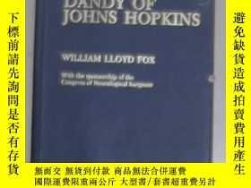 二手書博民逛書店英文原版罕見Dandy of Johns Hopkins by