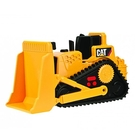 《 CAT - 玩具車 》 5 吋聲光工程車-推土機╭★  JOYBUS玩具百貨