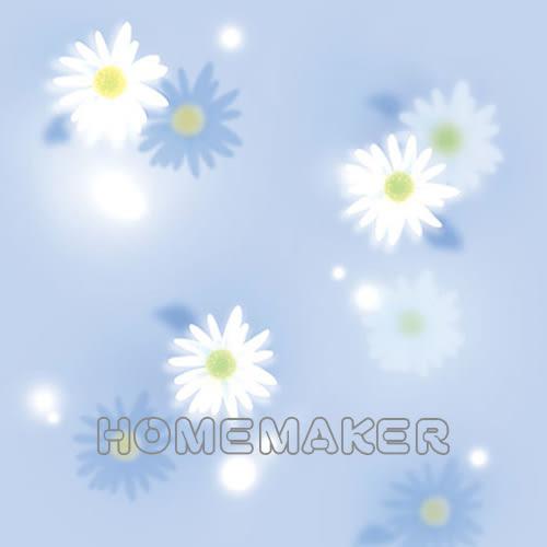 韓國彩繪自黏窗貼_HN-GS06A