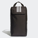 ADIDAS 19SS  手提鞋包 黑底白線 鞋袋 TIRO SHOE BAG系列  DQ1069 【樂買網】