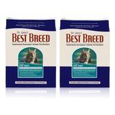 【BEST BREED】貝斯比 全齡貓配方 飼料 1.8kg X 2包