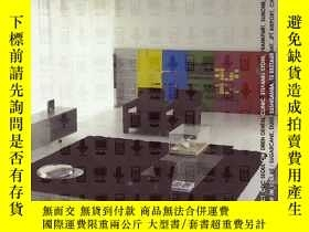 二手書博民逛書店Interior罕見World 3:ResidenceY1889