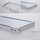 [機殼喵喵] SONY Xperia Z C6602 L36h 手機殼 外殼 金屬框 天使 惡魔鋁合金框