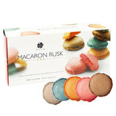 馬卡龍糖片 6g╳10片 乙盒入 進口/團購/零食/餅乾 ◆86小舖◆