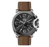【Cerruti 1881】/義大利質感錶(男錶 女錶 Watch)/CRA181STU02BR/台灣總代理原廠公司貨兩年