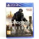 PS4 末日之戰 重製版 三部曲 Crysis Trilogy Remastered 中英文 代理版【現貨】