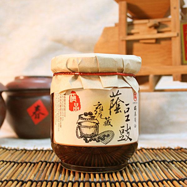 瑞春.甕藏蔭豆豉(十二瓶入)﹍愛食網
