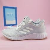 【iSport愛運動】adidas 愛迪達 edge lux 3 w 籃球鞋 BB8052 女款 淺藍