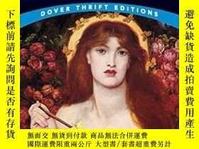 二手書博民逛書店The罕見Flowers Of Evil & Paris SpleenY256260 Charles Baud