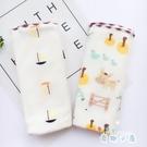 初生嬰兒包巾裹布春秋季單層純棉抱毯嬰兒繈褓巾【奇趣小屋】