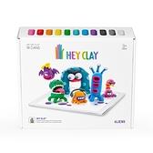 《美國Hey Clay!》智塑輕黏土-外星寶寶組 / JOYBUS玩具百貨