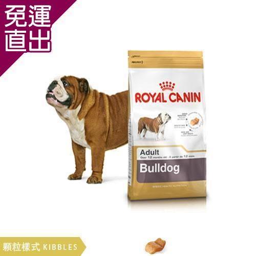 ROYAL CANIN法國皇家鬥牛成犬MB24 狗飼料3公斤 X 1包【免運直出】