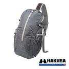 日本HAKUBA GW-ADVANCE RIDE 17 先行者單肩後背相機包 銀灰色 HA24993VT