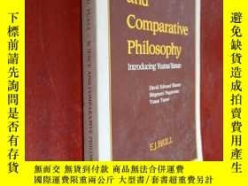 二手書博民逛書店SCIENCE罕見AND COMPARATIVE PHILOSO