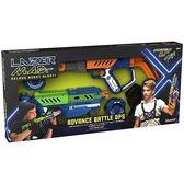 《 Silverlit 》瘋狂雷射槍 - 豪華雙槍組合包╭★ JOYBUS玩具百貨