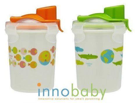[寶媽咪親子館] 美國 Innobaby stainless cup 8OZ 不鏽鋼喝水杯 不銹鋼水杯