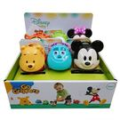 【Oball】 Disney Baby 迪士尼洞動小車 (多款可選)