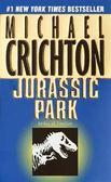 (二手書)Jurassic Park(Mass Market Edition)