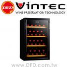 法國 VINTEC V30SGME 單門單溫酒櫃 Classic Series 公司貨 約裝32瓶 丹麥研發設計