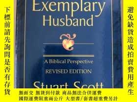 二手書博民逛書店The罕見Exemplary Husband: A Biblic