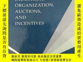 二手書博民逛書店Topics罕見in Microeconomics:Industrial Organization,Auction