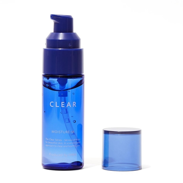 日本 ORBIS 和漢淨肌保濕液 ( L清爽型) / (M水潤型) 50g 瓶裝 2020全新版本 RH shop日本代購