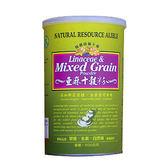 綠源寶~亞麻十穀粉500公克/罐