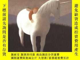 二手書博民逛書店Nobody罕見Rides The UnicornY256260 Adrian Mitchell Arthur