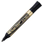 N851-A 黑色 圓頭油性筆 Pentel