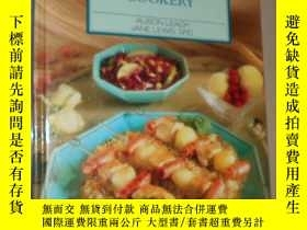 二手書博民逛書店英文原版罕見High-Fibre Cookery by Alis