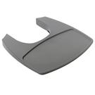 Leander 新款二代 成長型高腳餐椅配件-餐盤(灰色)〔衛立兒生活館〕