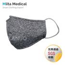 【醫創達Miita】舒適防護口罩(環保可...