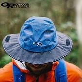 OR GORE-TEX 防水透氣招牌大盤帽『紅/黑』