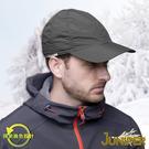 保暖護耳帽子-男女鋪棉防潑水可換色夜間反光條運動登山防風帽J3630 JUNIPER