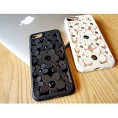 SwitchEasy Fleur iPhone X / Xs / Xs Max  3D花朵吸震防摔保護殼 防摔殼 背蓋 花朵殼