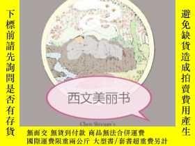 二手書博民逛書店2008年版罕見Wandering Spirits: Chen