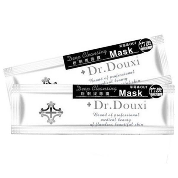 Dr.Douxi 黑頭粉刺拔除膜(8ml/包)【小三美日】