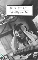 二手書博民逛書店 《The Wayward Bus》 R2Y ISBN:0140187529│Penguin Group USA