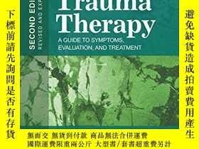二手書博民逛書店Principles罕見of Trauma Therapy: A