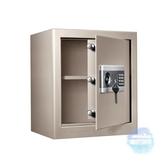 保險箱 保險櫃家用小型 43cm家用小型保管櫃辦公商用文件櫃保險箱T 2色
