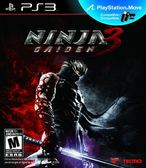 PS3 Ninja Gaiden 3 忍者外傳 3(美版代購)