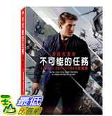 [COSCO代購] W122323 DVD - 不可能的任務 1-6 套裝 (6碟)