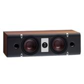 【音旋音響】DALI LEKTOR LCR 二音路中置喇叭 黑色 展示品 一支