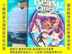 二手書博民逛書店Beast罕見Quest 27: Rokk The Walkin