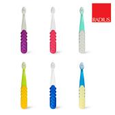 【愛吾兒】美國雷迪兒 RADIUS 兒童按摩牙刷/3歲以上 美國製造