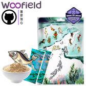 Woofield 保眼強心配方 鱈魚膠原蛋白肽粉(貓用)-公司貨